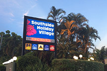 Southside Holiday Village